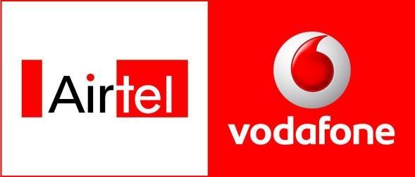 Channel Islands – Airtel Vodafone