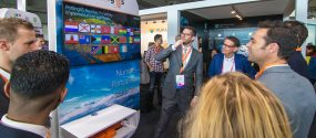 Mobile World Congress 2018 – partner Holland Pavilion