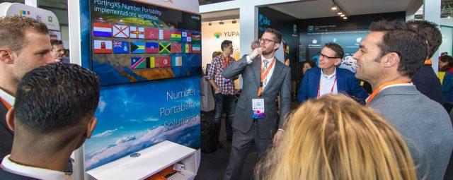 Mobile World Congress 2018 – partner Holland Pavilion